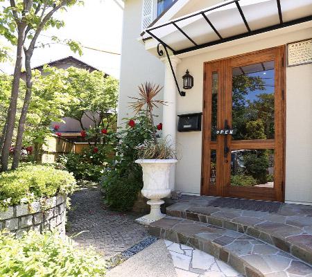 UEBANE(アーベイン)外構|庭造り|三重県津市|価格